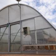 unifarm-parabola dom tại khu công nghệ cao an thái